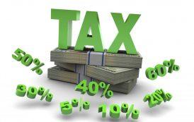 شرط برخورداری از معافیت مالیاتی